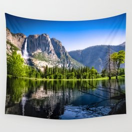 Perfection in the Park Wall Tapestry