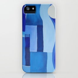 Seamoon iPhone Case
