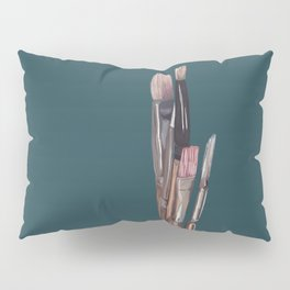 Paint by moments Pillow Sham