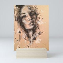 Safia Mini Art Print