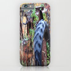 Tractor Slim Case iPhone 6s
