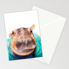 Curious Fiona Stationery Cards