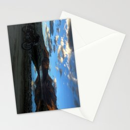 Pangong Blues! Stationery Cards