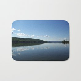 Lovely Lake Bath Mat