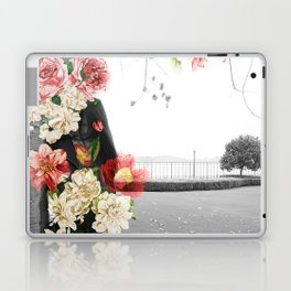 Poppy and Memory IV Laptop & iPad Skin