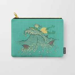 Surfin' Soundwaves Carry-All Pouch