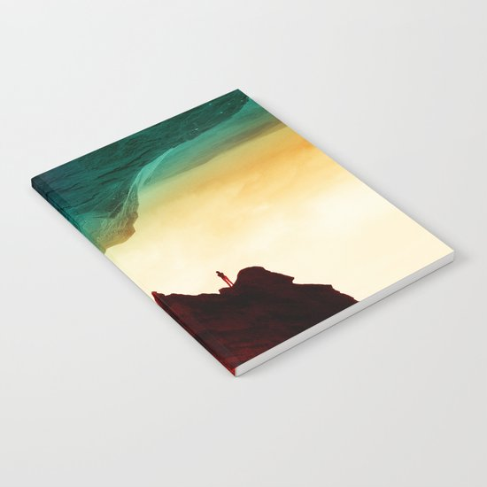 Isolation Island Notebook