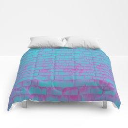 wall nacre Comforters