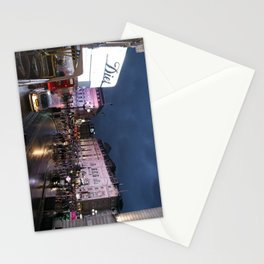 Picadilly Circus Stationery Cards