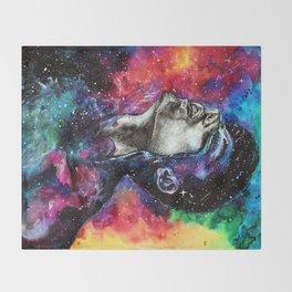 Untitled Throw Blanket