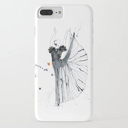 dancer*** iPhone Case