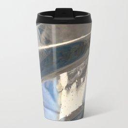 Abstract 76 Travel Mug