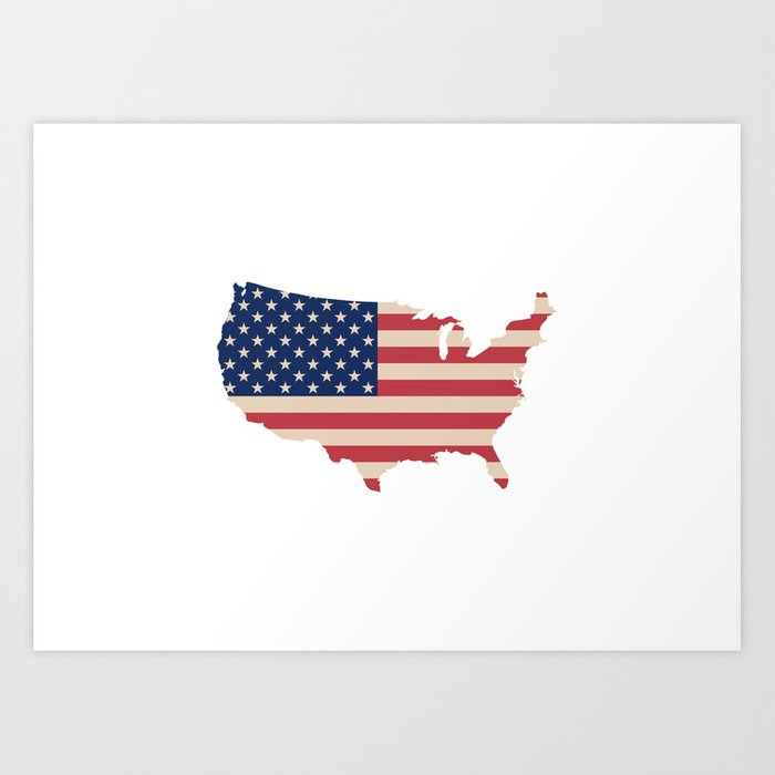 United States of America Map Art Print on africa map empty, madagascar map empty, new jersey map empty, asia map empty, middle east map empty, vermont map empty, florida map empty, pennsylvania map empty, europe map empty, iceland map empty, hawaii map empty, michigan map empty, mexico map empty, japan map empty, south america map empty, india map empty, belize map empty, vietnam map empty, us map empty, delaware map empty,