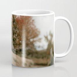 Her Autumn Meadow Coffee Mug