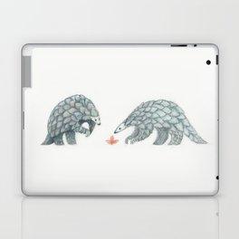 Pangolins Laptop & iPad Skin