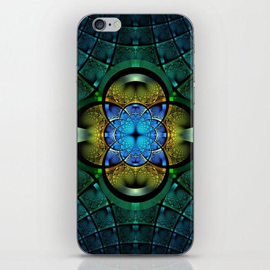 Seeking Zen iPhone & iPod Skin