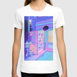 Maneki Machine T-shirt