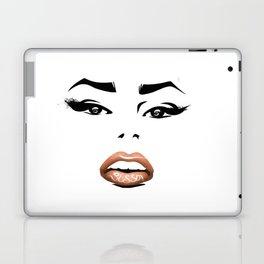 Bombshell Series: Sex - Sophia Loren Laptop & iPad Skin