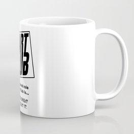Fart Club 2 Coffee Mug