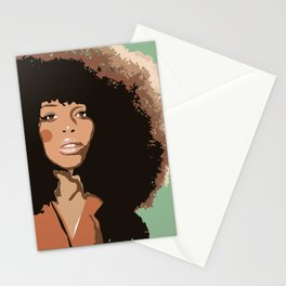 The Cause  Stationery Cards