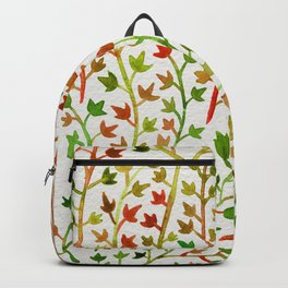 Autumn Ivy Backpack