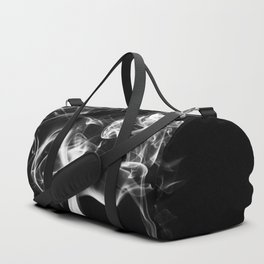 Smoke and Mirrors Duffle Bag