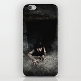 Witching Well iPhone Skin
