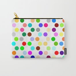 Clotrimazole Carry-All Pouch