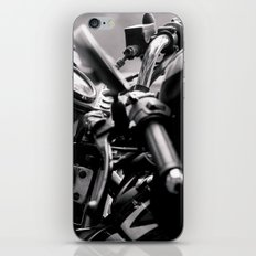 moto iPhone & iPod Skin