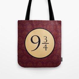 9 3/4 Tote Bag