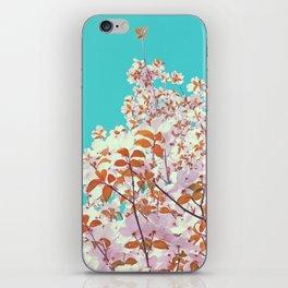 Untitled (Trees) iPhone Skin