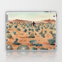 The Battlefield. Laptop & iPad Skin