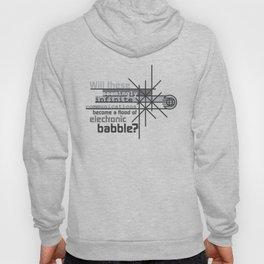 Babble Hoody