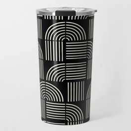 Balance Lines Travel Mug