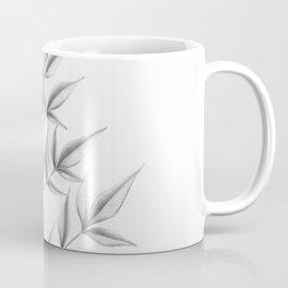 Nandina domestica Coffee Mug
