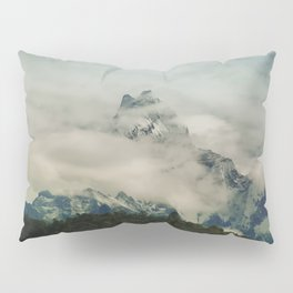 The Call of the Mountain 004 Pillow Sham