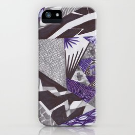 tpf_001_backdrops iPhone Case