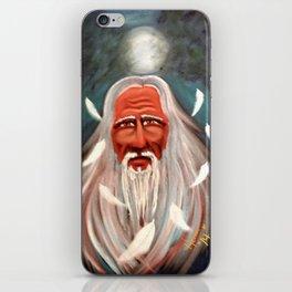 Druid Magic iPhone Skin
