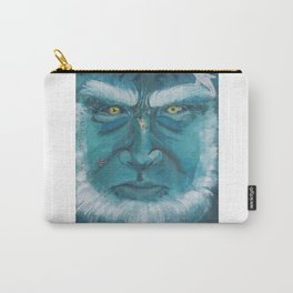 man of the sea Carry-All Pouch