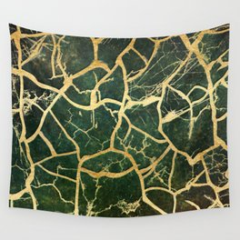 KINTSUGI  ::  Let Go Wall Tapestry