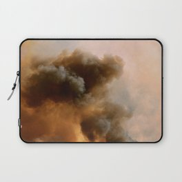 Cedar City Forest Fire - III Laptop Sleeve