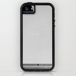 [VEW] Berdua Saja BW iPhone Case