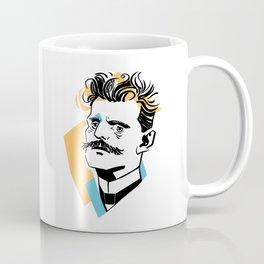 Sibelius Coffee Mug