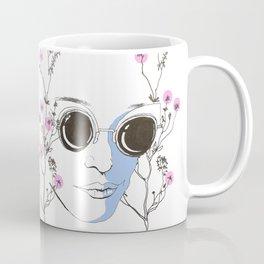 TAKE SHADE Coffee Mug