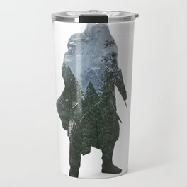 Assassins Creed - Woodland 2 Travel Mug