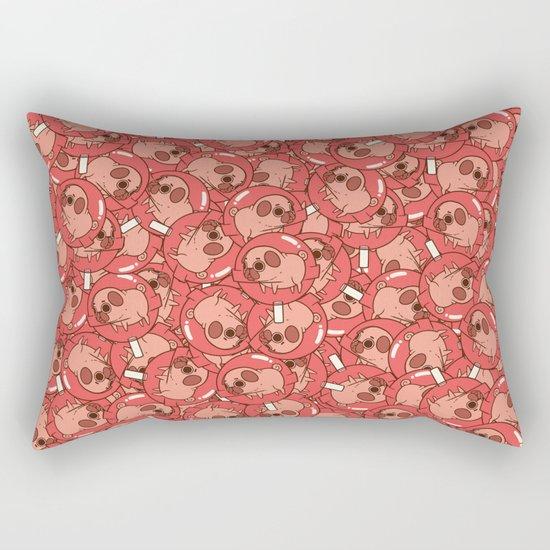 Puglie Lollipop Rectangular Pillow