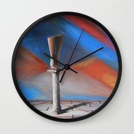 L'ALBATROS Wall Clock