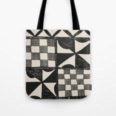Tapa Cloth | Pacifica Patterns | Tribal Art Tote Bag