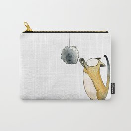 catch me Carry-All Pouch