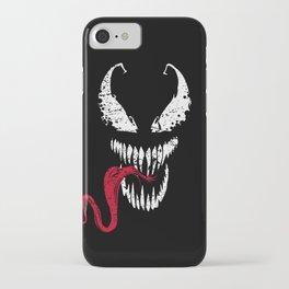 Symbiote iPhone Case